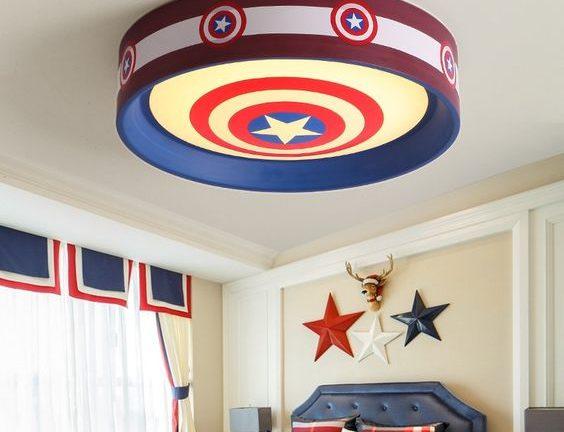 28 Waanzinnige Lamp Ideeën Voor Kinderkamers