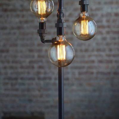 48 Waanzinnige Lamp Ideeën