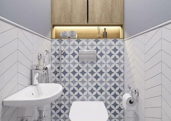 35 Gave Toilet Ideeën Met Toilet Inspiratie én Voorbeelden