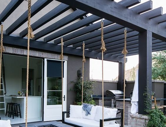 50 Waanzinnige Moderne Tuin Ideeën