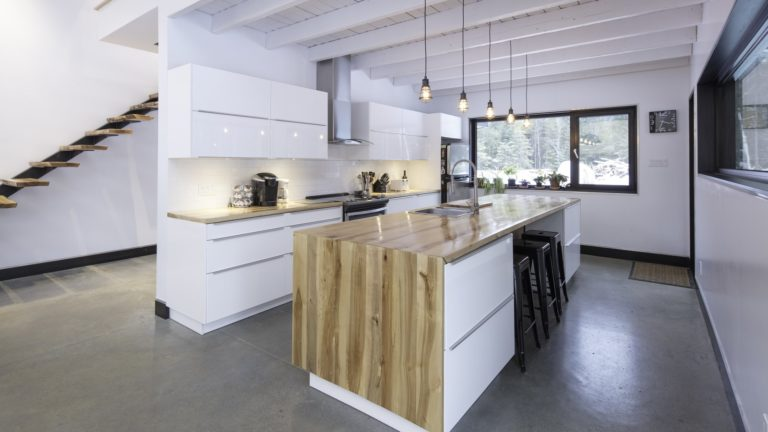 Keuken Met Kookeiland Ideeën met 50 Gave Voorbeelden
