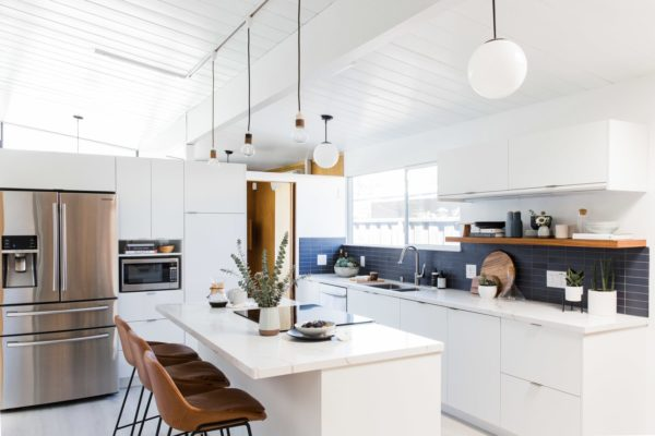 Witte Keuken Ideeën met 50 Gave Voorbeelden