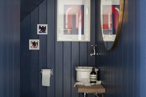 Blauwe Toilet Ideeën? Wij Hebben 50 Gave Voorbeelden