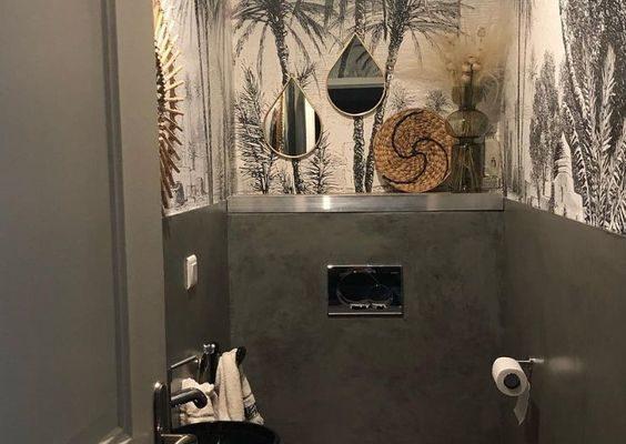 Groene Toilet Ideeën? Wij Hebben 22 Gave Voorbeelden!