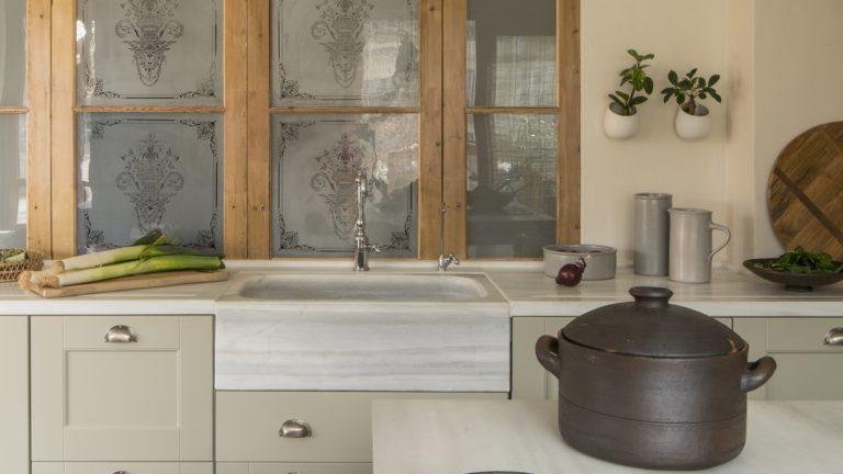 Landelijke Keuken Ideeën met 50 Gave Voorbeelden