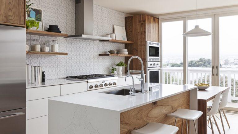 Moderne Keuken Ideeën met 50 Gave Voorbeelden