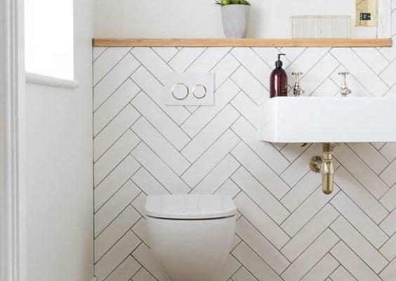 Witte Toilet Ideeën? Wij Hebben Er 50 Voor Jou